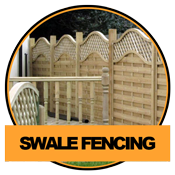 Swale Fencing Icon 3