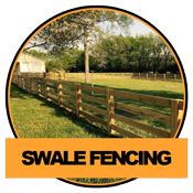 Swale Fencing Icon 1
