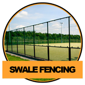 Swale Fencing Icon 4